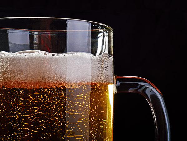 BREW | EL PASO SPORTS BARS | WEST SIDE DRINK MENU
