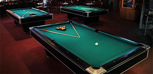 Things Every Great Sports Bar Has - Bar Games