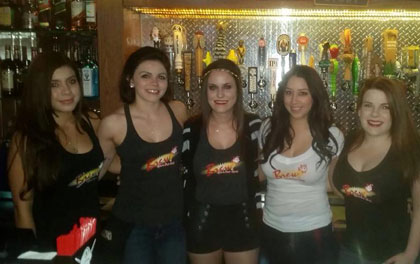 Things All Great Sports Pubs Need - Awesome Bartenders