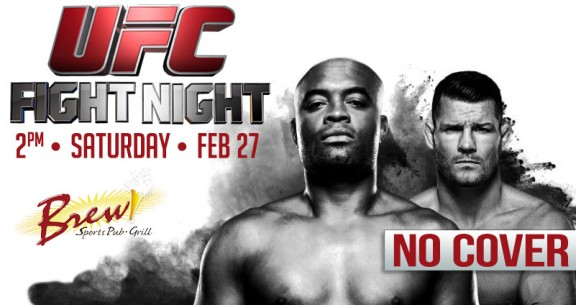 UFC-fight-night-Brew-el-paso-sports-bar