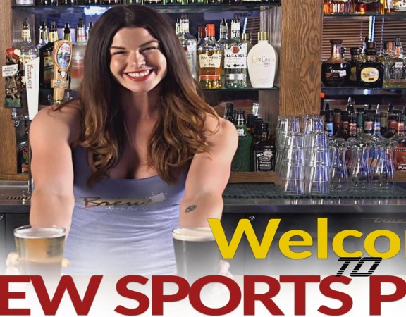 Brew-Sports-Pub-Promo