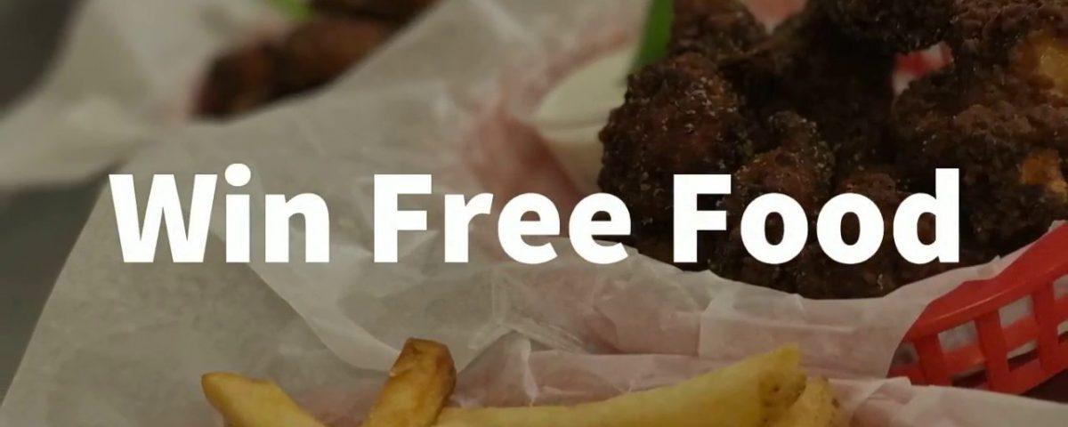 Brew Sports Pub Free Contest Giveaways